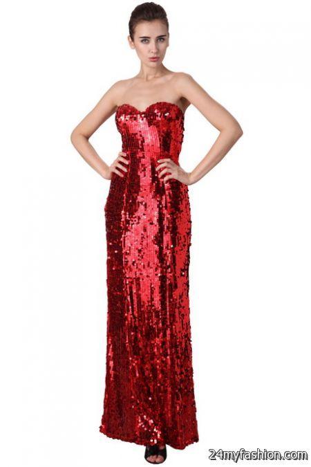 Boutiques Long Dresses