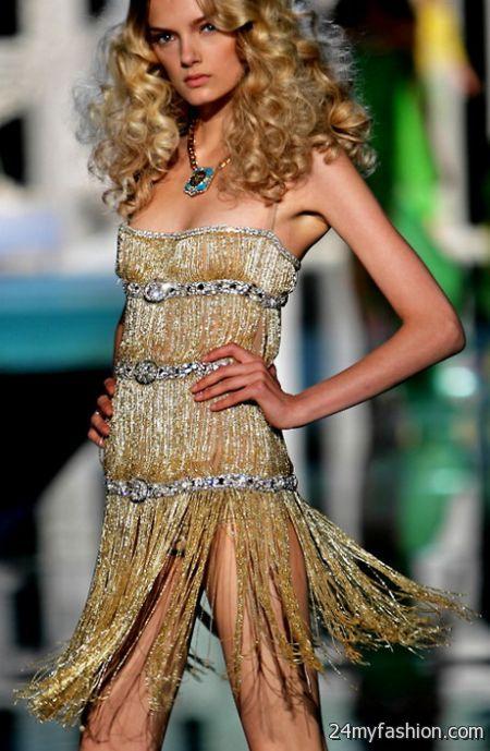 Roberto cavalli dresses 20172018  B2B Fashion