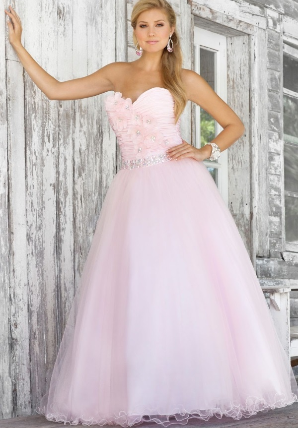 Poofy prom dresses 20172018  B2B Fashion