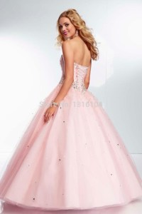Red Poofy Prom Dresses - Boutique Prom Dresses