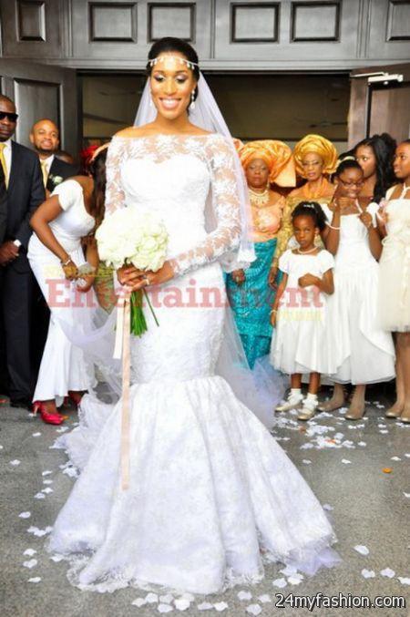 Wedding Gowns In Nigeria 2018 2019 B2B Fashion
