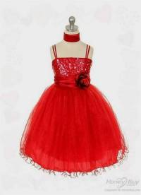 red party dresses for juniors | B2B Fashion