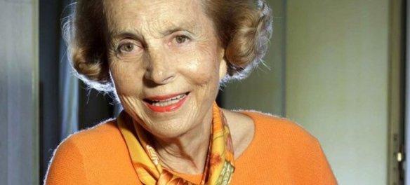 World's Richest Woman Liliane Bettencourt Dies at 94