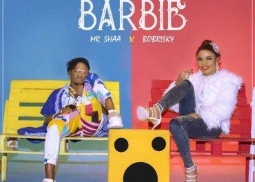 "Bobrisky features on New Single ""Barbie"" by singer Shaa"