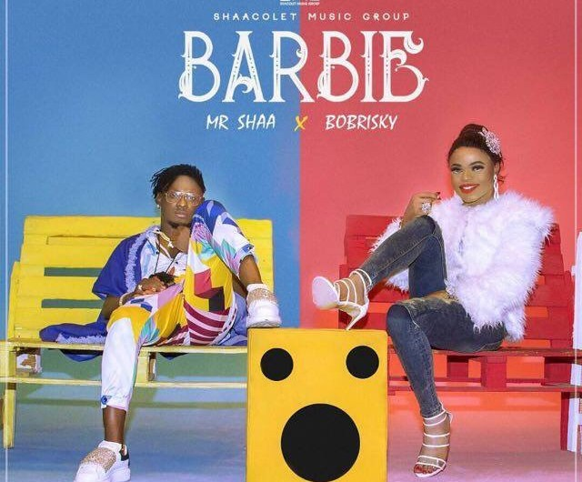 """Bobrisky features on New Single """"Barbie"""" by singer Shaa"""