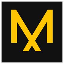 Marvelous Designer logo md
