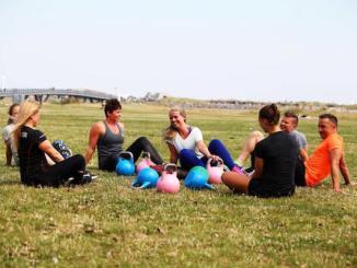 fitness dk