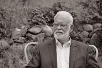 Lars Hedegaard – klummeskribent