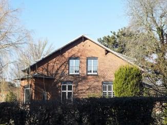 hus ejendom