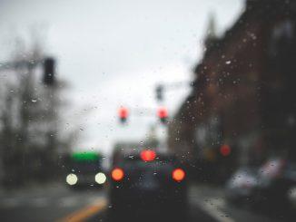trafik biler