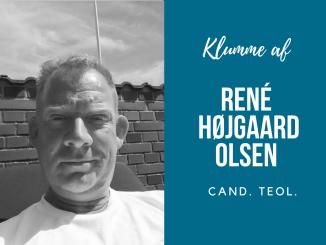 René Højgaard Olsen