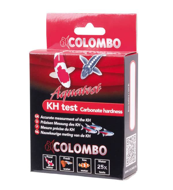 Kh Test | Colombo