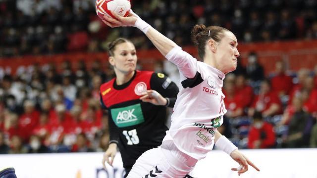Играат без Лекиќ, Крпеж, Дамњановиќ… но Србинките се на пат кон полуфинале