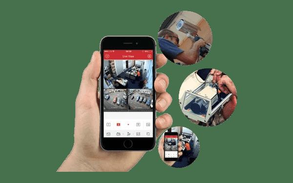 Repair-CCTV-Cameras