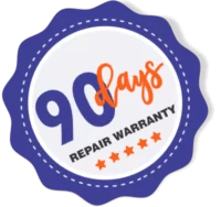 90 days repair warranty