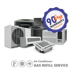 AC Gas Refill Service At Best Price
