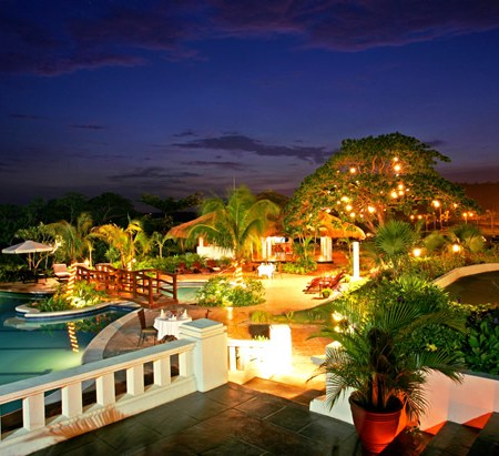 Thunderbird Resorts and Casino - Rizal