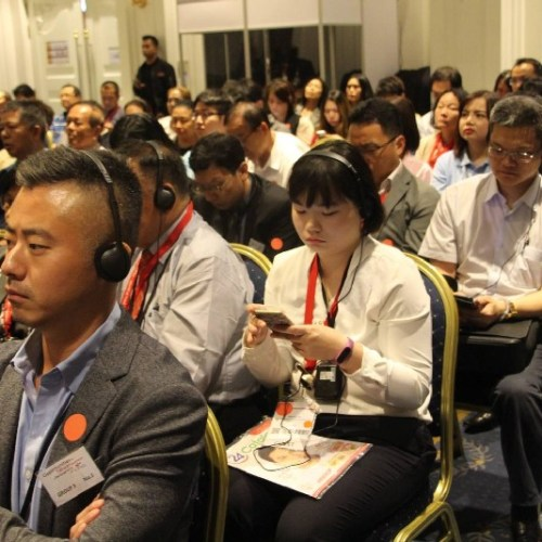 Opportunities for taiwan Businesses in Partnership with CPALL and 24 Shopping