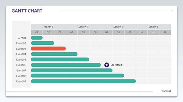 From tracking down their quarry to outgunning their opponent, if you want to win, you need. Free Gantt Chart Templates For Powerpoint Presentations