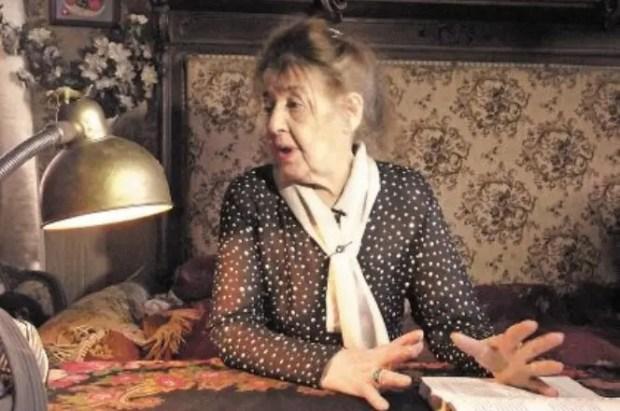 Первая жена Александра Демьяненко Марина Склярова