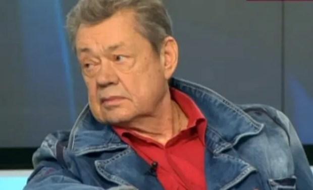 Николай Караченцов сейчас