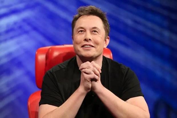 Илон Маск сейчас