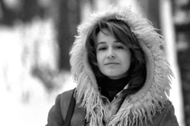 Марина Неелова в молодости