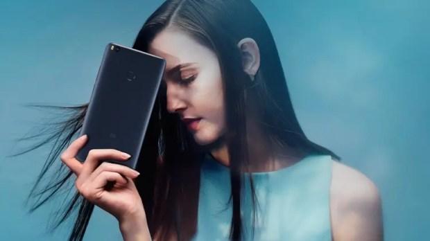Xiaomi и Oppo добавят сканер идентификации лица