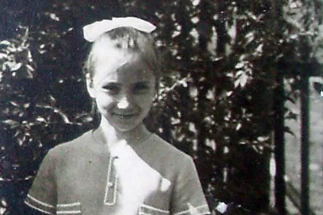 Маша распутина возраст год рождения. Маша Распутина: биография, личная жизнь, семья, муж, дети — фото