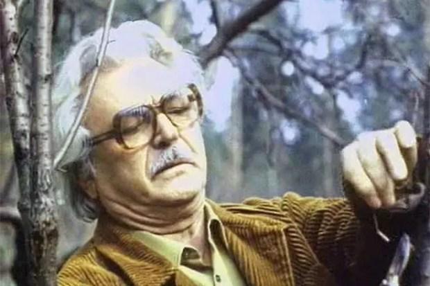 Сергей Бондарчук в последние годы