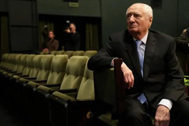 Марк Захаров в театре