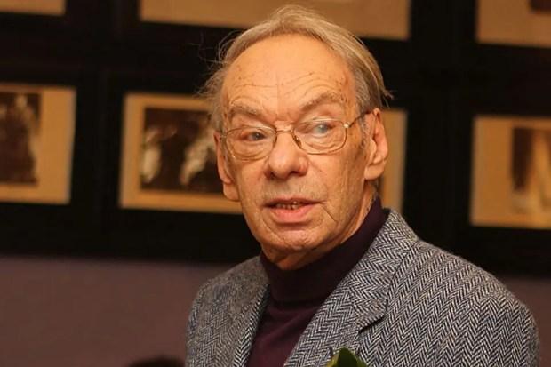 Алексей Баталов умер в июне 2017 года