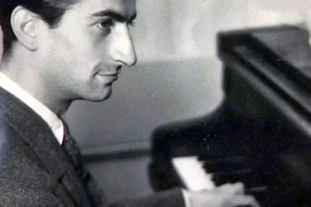 В молодости Луи де Фюнес был пианистом