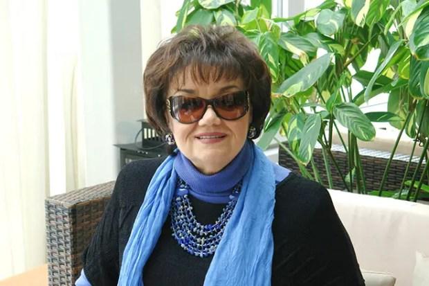 Сейчас Тамара Синявская занимается преподавательской деятельностью
