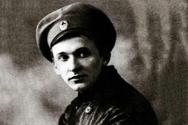 Александр Вертинский на Первой мировой войне