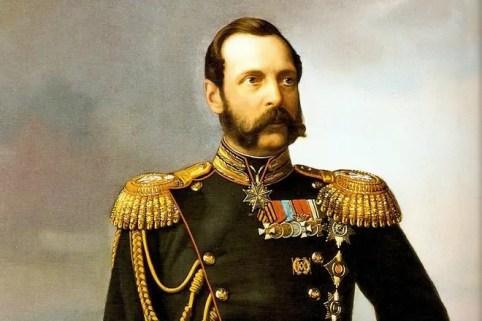 Александр 2 историческое сочинение