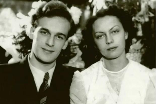 Игорь Кириллов с женой Ириной