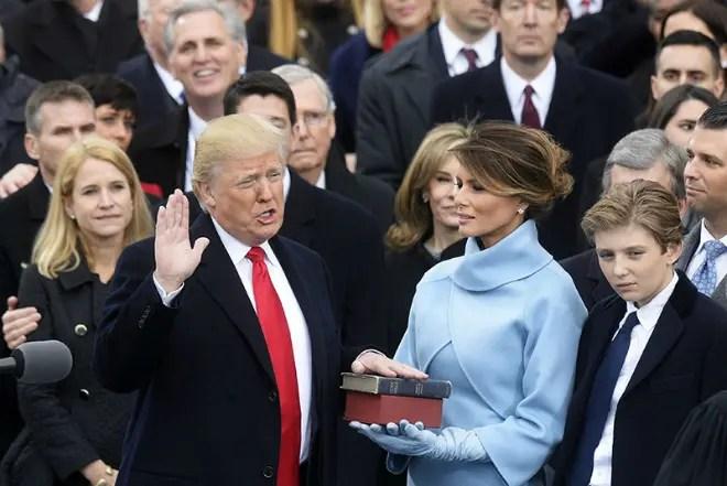 Дональд трамп владелец. Биография Дональда Трампа – история успеха действующего президента США, цитаты, фото