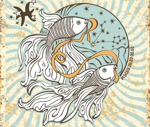 Гороскоп на неделю с 27 августа по 2 сентября 2018 для Рыб