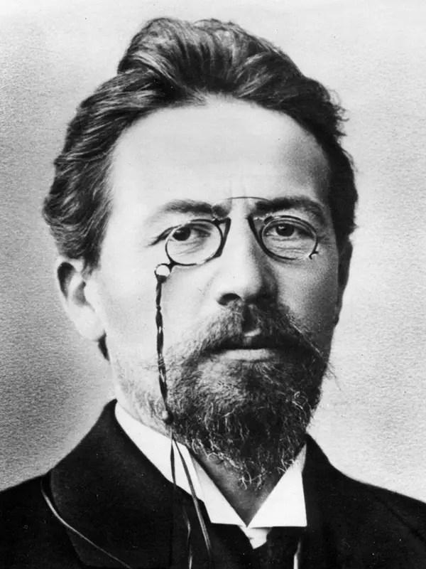 Факты о писателе Чехове