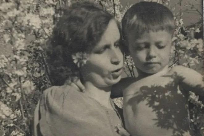 Александр Демьяненко биография личная жизнь семья жена дети  фото