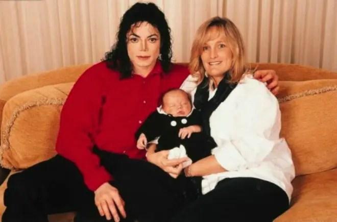 kto má Michael vyrastal datovania