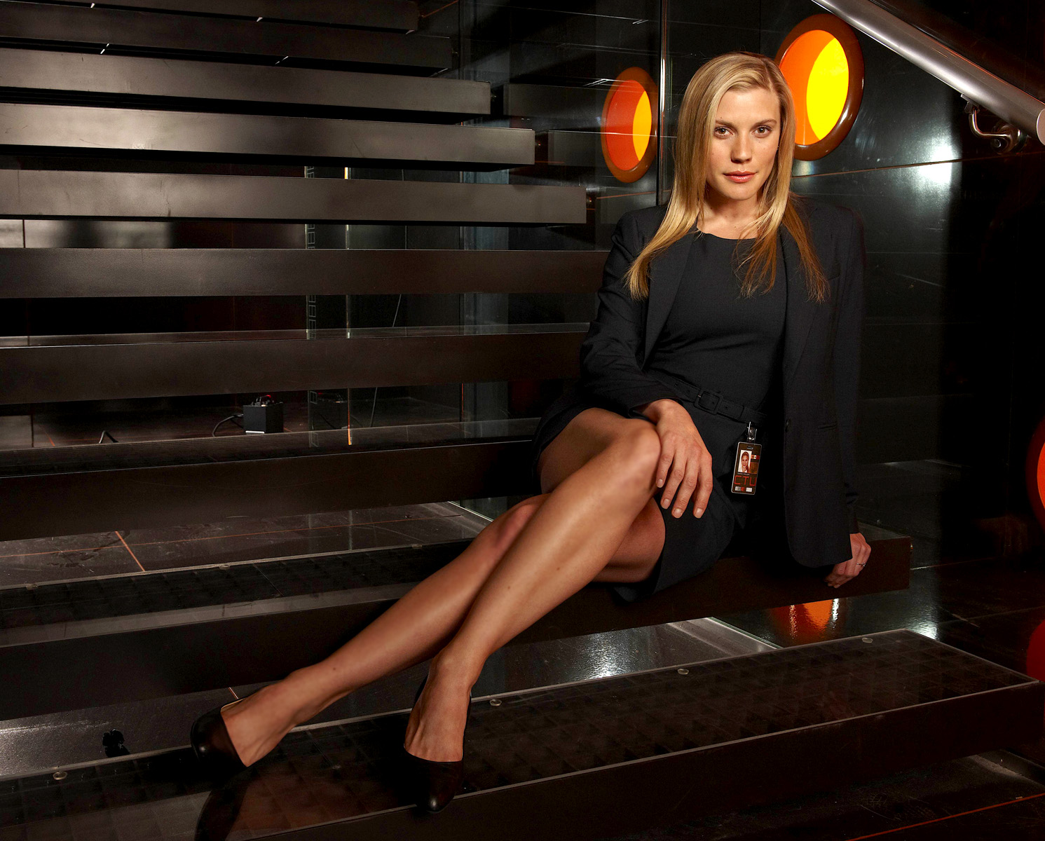 Katee Sackhoff As Dana Walsh  New Promotional Photos  24