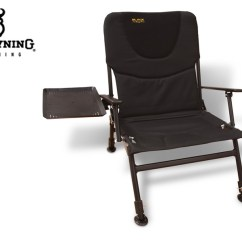 Zebco Fishing Chair Dresser With Mirror And Chairs Umbrellas Shelters 24tackle Tackle Online Store Browning Black Magic Comfort Sidetray Set