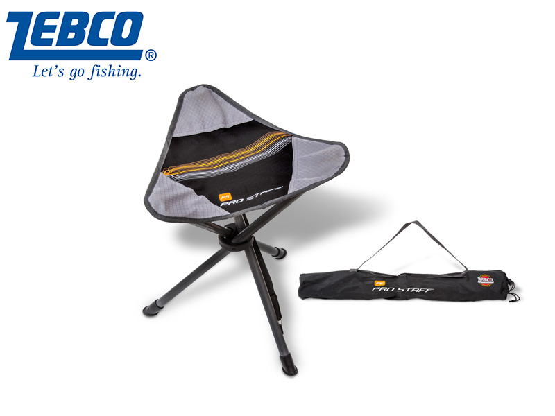 zebco fishing chair best for gaming chairs umbrellas shelters 24tackle tackle online store pro staff day walker l 38cm w