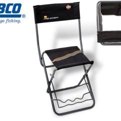 Zebco Fishing Chair Office Depot Pro Staff Rh L 26cm W 32cm H 73cm Zebc9984008