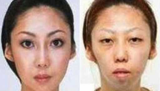 Chinese lady sued for ugly baby