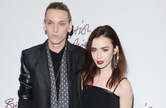 er Jamie og Lily dating dating praksis i Japan