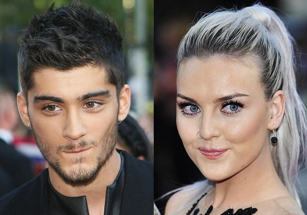 Zayn Malik Reportedly Engaged To Girlfriend Perrie Edwards