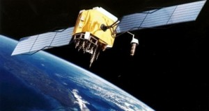 South Africa's Top Secret Spy Satellite is now revelead